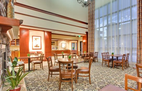 Restaurante Staybridge Suites PHOENIX-GLENDALE