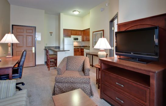 Info Staybridge Suites PHOENIX-GLENDALE