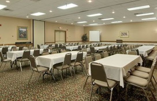 Congresruimte Econo Lodge Inn & Suites Conference Center