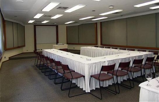 Conference room Hotel Trianon Paulista