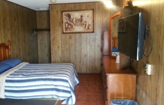 Chambre MAYFLOWER MOTEL MILFORD