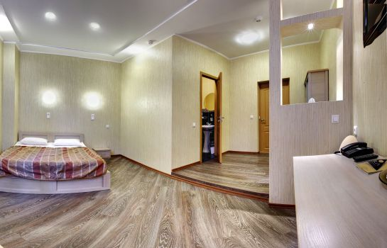 Suite Junior RA Nevsky 44