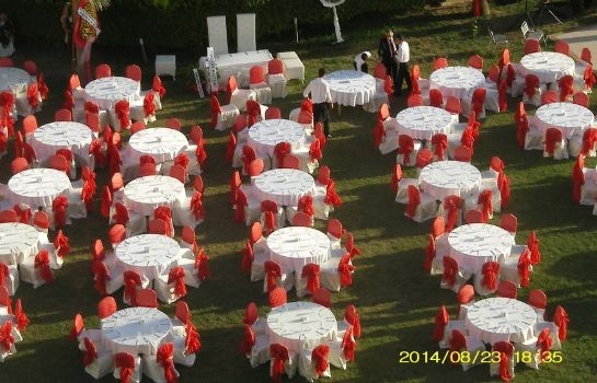 Eventos Royal Palace