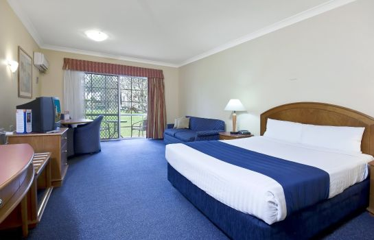 Suite COUNTRY COMFORT TERRIGAL