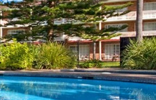 Info COUNTRY COMFORT TERRIGAL