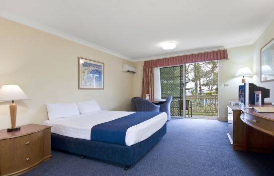 Camera COUNTRY COMFORT TERRIGAL