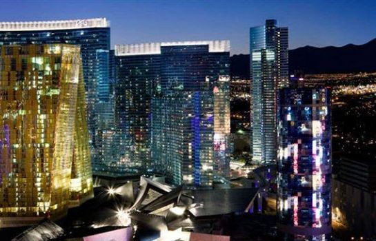 Omgeving Jet Luxury at the Vdara Condo Hotel