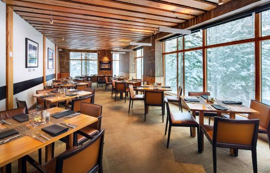 Restaurant The Westin Monache Resort Mammoth