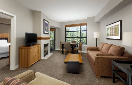 Suite The Westin Monache Resort Mammoth