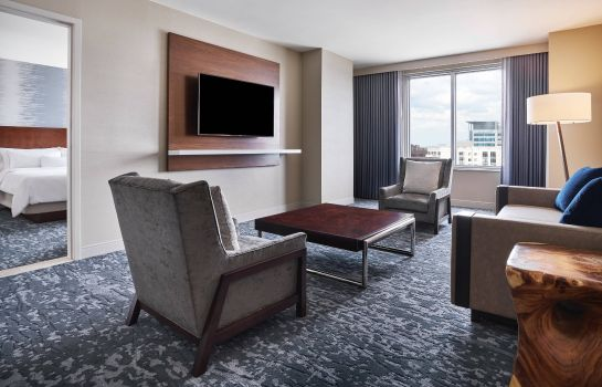 Suite The Westin Virginia Beach Town Center