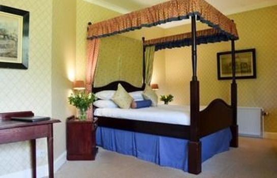 chambre standard The Green Hotel Golf & Leisure Resort
