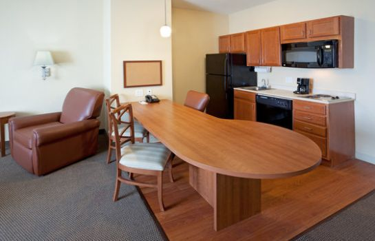 Zimmer Candlewood Suites CORPUS CHRISTI-SPID