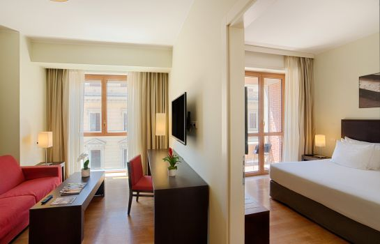 Junior Suite NH Collection Roma Giustiniano