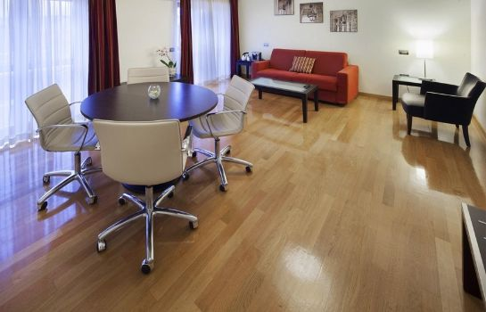 Suite NH Collection Roma Giustiniano
