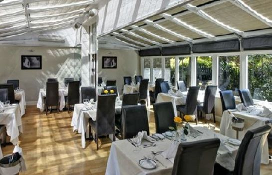 Restaurante The Beauchamp A Grange Hotel