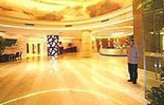 Hall Shifeng International Holiday Hotel