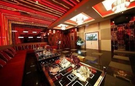 Vista all'interno Shifeng International Holiday Hotel