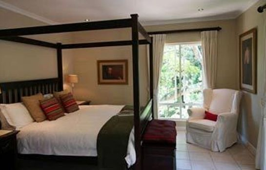 Info Westville Bed & Breakfast Guest House