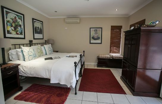 Camera standard Westville Bed & Breakfast Guest House