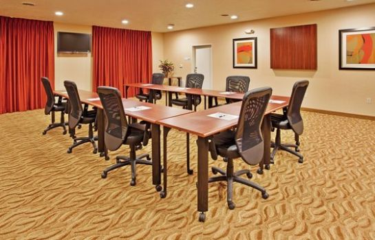 Sala congressi Holiday Inn Express & Suites LINCOLN AIRPORT
