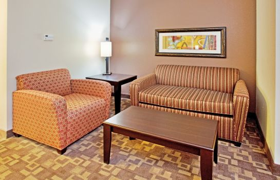 Zimmer Holiday Inn Express & Suites LINCOLN AIRPORT