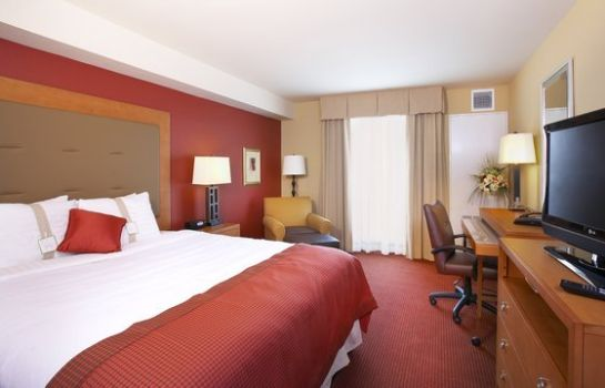 Zimmer Holiday Inn & Suites OAKLAND - AIRPORT