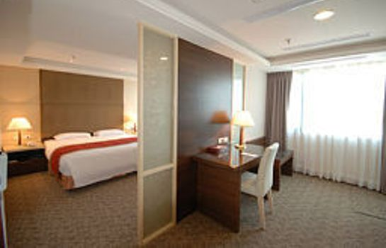 Suite Wei-Yat Grand Hotel