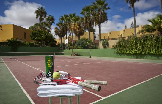Tennis court Atlantic Garden Beach Mate