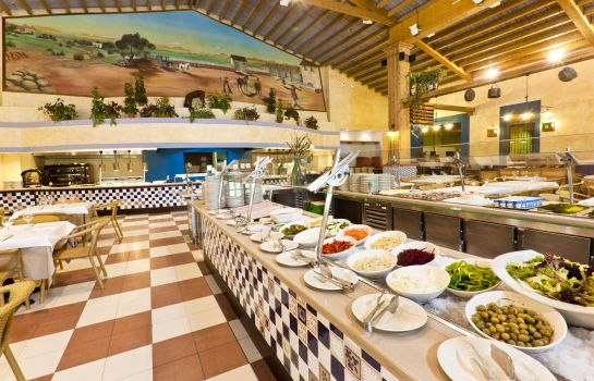 Restaurante PortAventura Hotel Lucy's Mansion - Park Tickets Included