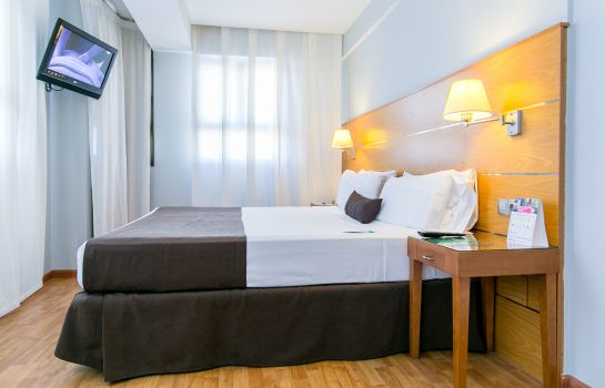Suite junior Cantur City Hotel