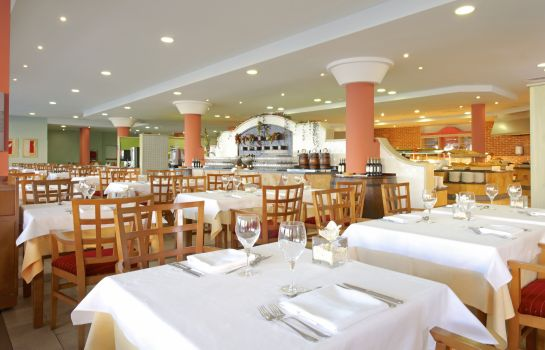 Restaurant Iberostar Gaviotas Park All Inclusive