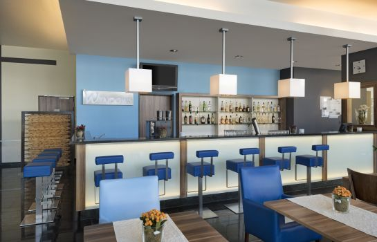 Hotel-Bar Holiday Inn Express SINGEN