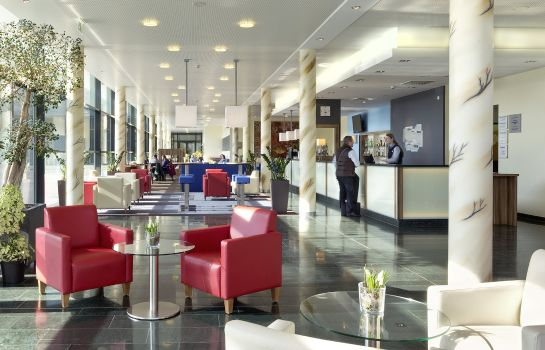 Hotelhalle Holiday Inn Express SINGEN
