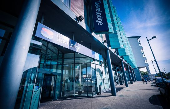 Photo Travelodge Dublin Airport South