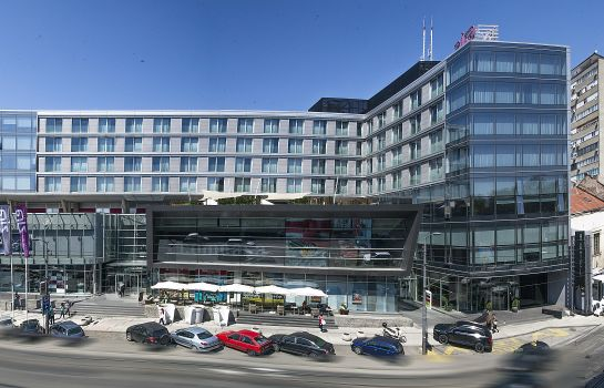 Photo Zira Hotel Belgrad