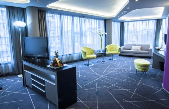 Suite Junior Zira Hotel Belgrad