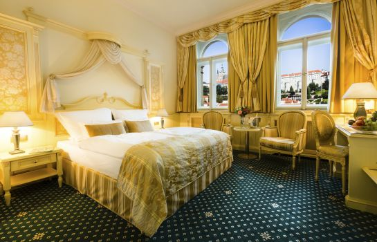 Junior-suite Luxury Family Hotel Royal Palace