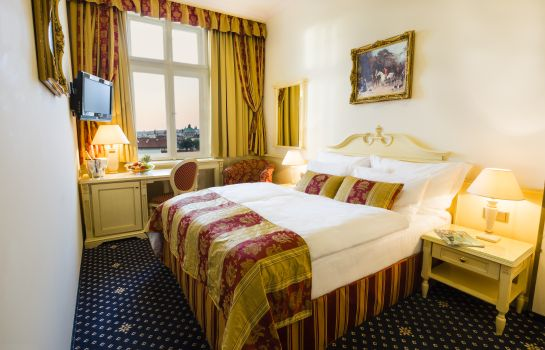 Tweepersoonskamer (standaard) Luxury Family Hotel Royal Palace