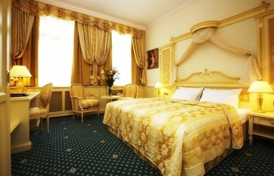 Kamers Luxury Family Hotel Royal Palace