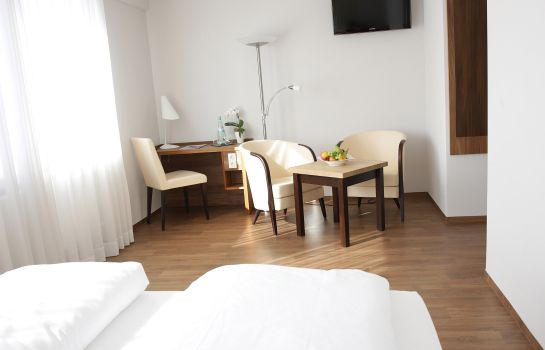 Double room (standard) Landhotel Mutter Althoff