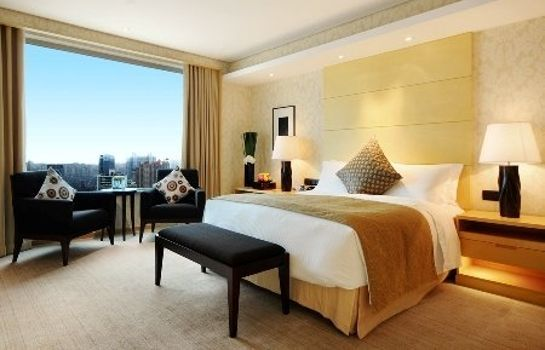 Suite Marco Polo Wuhan