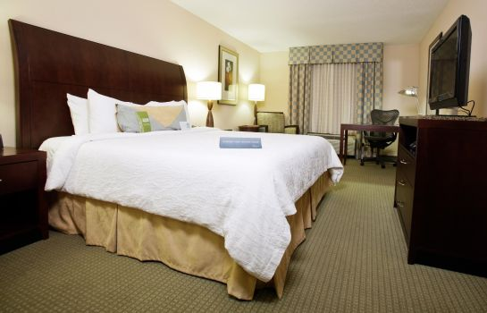 Zimmer Hilton Garden Inn Mobile West I-65-Airport Blvd