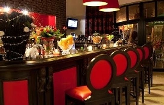 Bar hotelowy Royal Baltic