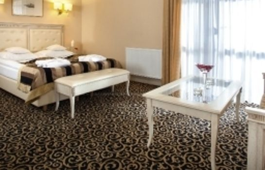 Suite Royal Baltic