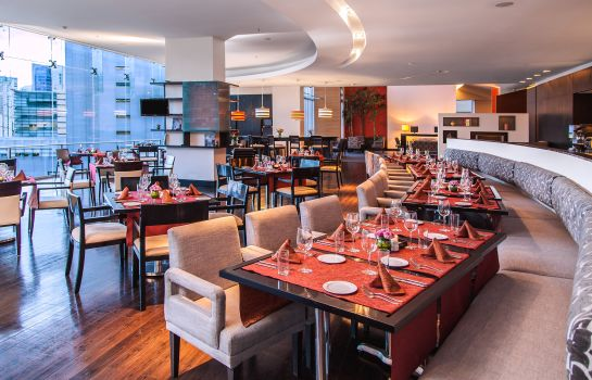 Restaurante NH Collection Santa Fe LIF