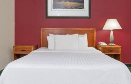 Chambre Hawthorn Suites by Wyndham Miamisburg/Dayton Mall South