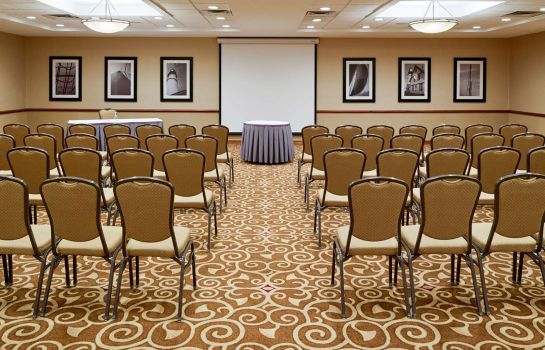 Conference room Clarion Hotel Airport
