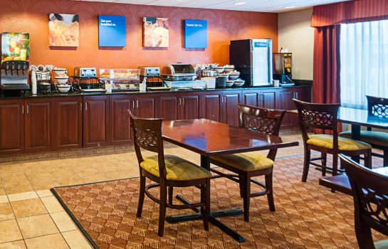 Ristorante Comfort Inn & Suites Cambridge