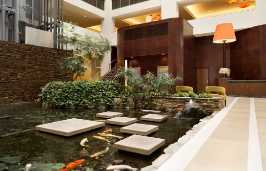 Lobby Embassy Suites by Hilton Los Angeles Glendale
