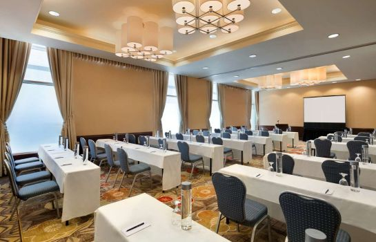 Conference room Embassy Suites by Hilton Los Angeles Glendale